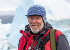 Dr Roger Kirkwood