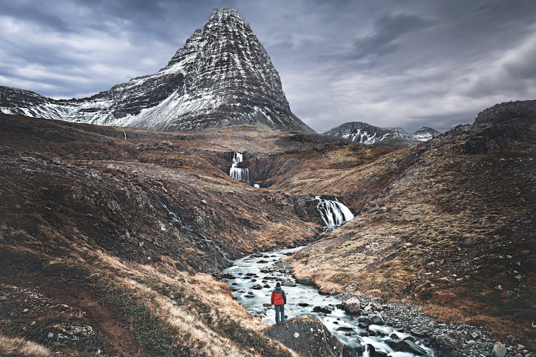 Iceland West Fjords explorer