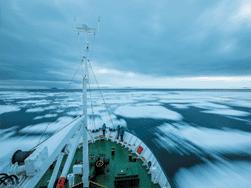 Northern Svalbard Explorer