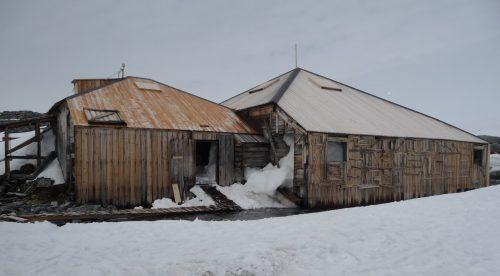 Mawson's Hut